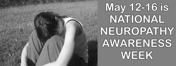 TL 5-12 NATIONAL NEUROPATHY AWARENESS WEEK